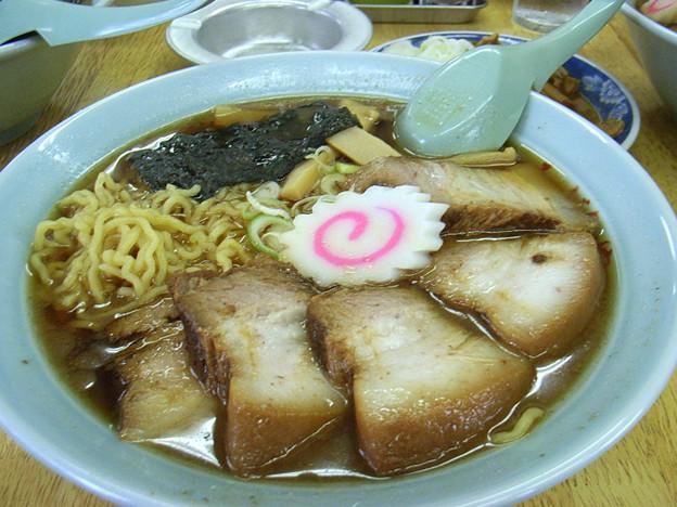 20090802みどりや食堂(韮崎市)