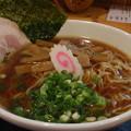 写真: 20090809麺や 道楽(秦野市)