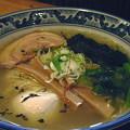 写真: 20090809○屋製麺店(厚木市)