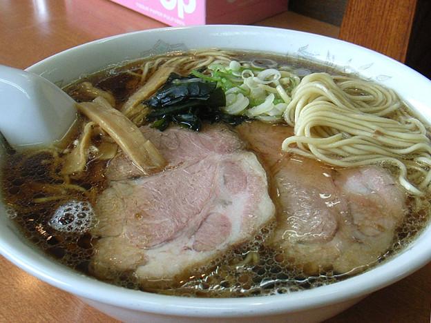 20090927尾道ラーメン 正ちゃん(町田市)