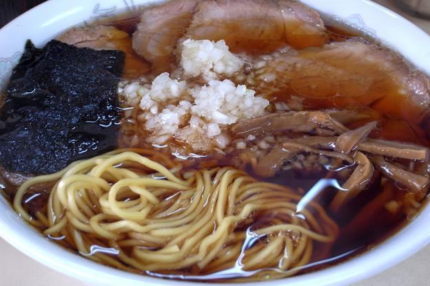 20091114敏々亭(八王子市)
