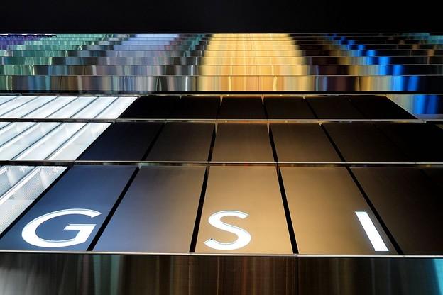 写真: G SIX