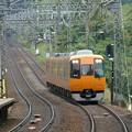 写真: 近鉄特急