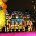 大阪光の饗宴