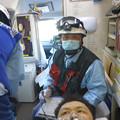 Photos: 救急車