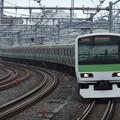 Photos: 山手線E231系500番台 トウ518編成