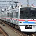 Photos: 京成線3400形 3428F