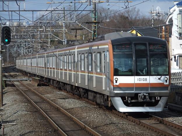 Photos: 東京メトロ有楽町線10000系 10108F