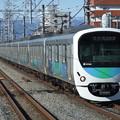 Photos: 西武拝島線30000系 38102F
