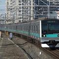 常磐緩行線E233系2000番台 マト13編成