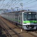 都営新宿線10-300形 10-370F