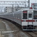 Photos: 東武東上線10030系 11642F+11438F