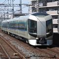 東武リバティ500系 503F+504F