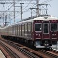 Photos: 阪急神戸線7000系 7019F