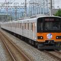 Photos: 東武東上線50000系 51008F【ももクロHM】