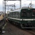 東武大師線8000系 8568F【昭和30年代試験塗装】