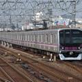 東京メトロ半蔵門線08系 08-103F