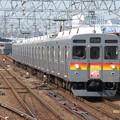 大井町線8500系 8638F