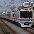 写真: 京成線3400形 3428F