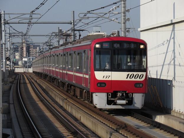 京急線新1000形 1137F