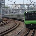 Photos: 山手線E235系 トウ03編成