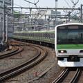 Photos: 山手線E231系500番台 トウ530編成