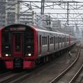 写真: 鹿児島線813系1100番台 R1113+R217+R225編成