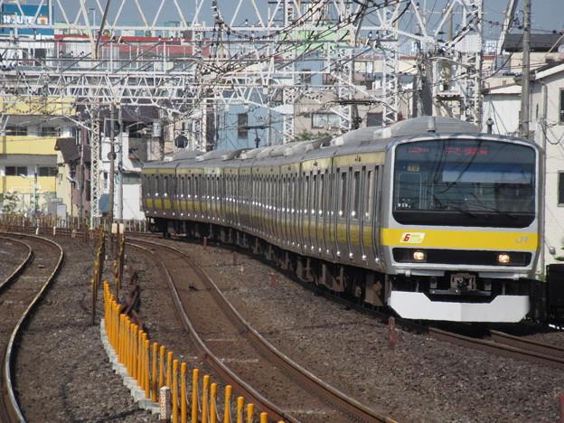 中央・総武緩行線E231系0番台 B19編成