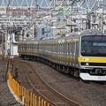 Photos: 中央・総武緩行線E231系0番台 B19編成