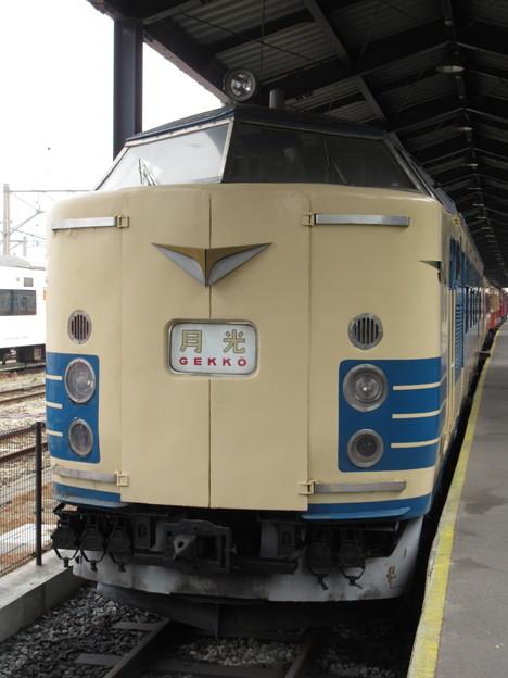 クハネ 581 8