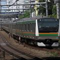 Photos: 湘南新宿ラインE233系3000番台 E-02+S-06編成