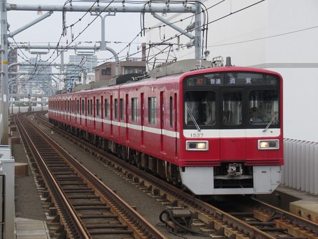 京急線1500形 1537F