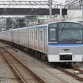 相鉄線8000系 8701F