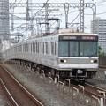 東京メトロ日比谷線03系 03-134F