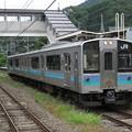 Photos: 大糸線E127系100番台 A8編成