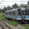 大糸線E127系100番台 A6編成