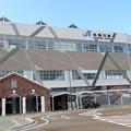 糸魚川駅 アルプス口
