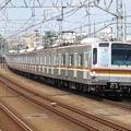 東京メトロ副都心線7000系 7103F