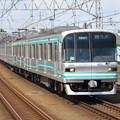 Photos: 東京メトロ南北線9000系 9107F