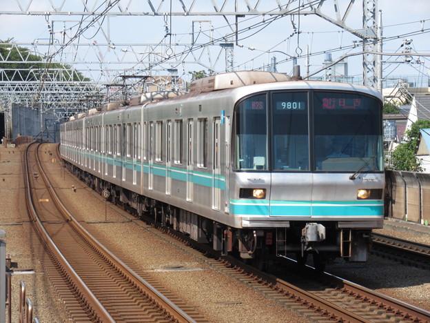 東京メトロ南北線9000系 9101F