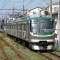 Photos: 多摩川線7000系 7106F