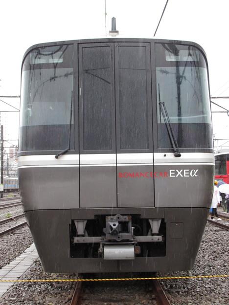 小田急ロマンスカー30000形EXEα 30251F