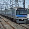 写真: 成田スカイアクセス線3050形 3051F