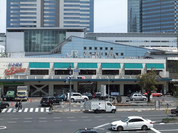 [JR東日本]品川駅