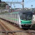 Photos: 東京メトロ千代田線16000系 16125F