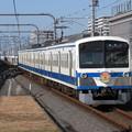 Photos: 西武多摩川線101系 1249F【伊豆箱根鉄道100周年コラボHM】