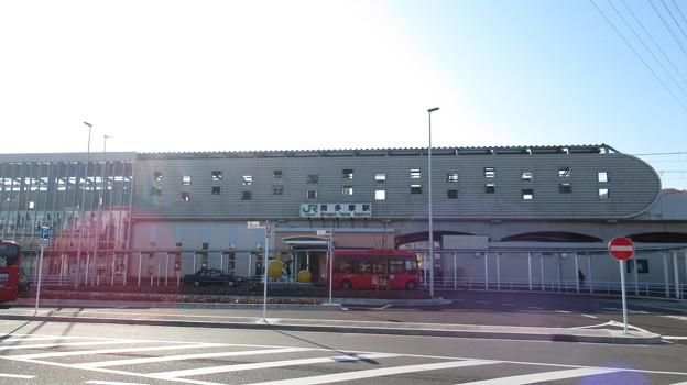 [JR東日本]南多摩駅