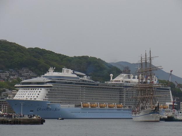 20170420 長崎帆船まつり 12