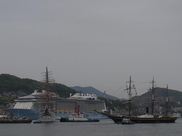 Photos: 20170420 長崎帆船まつり 14