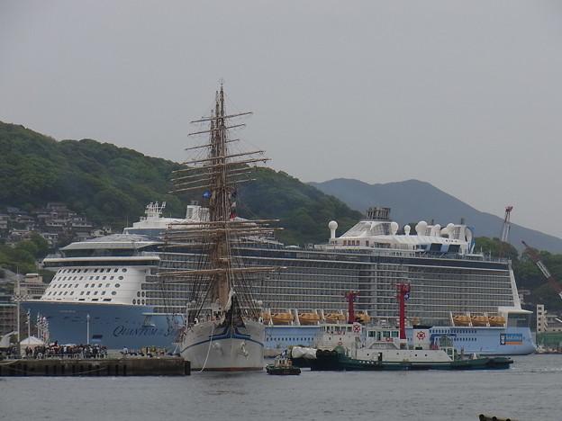 20170420 長崎帆船まつり 15